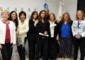 La Asociación Argentina de Tenis creó la Comisión de la Mujer en el Deporte