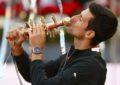 Novak Djokovic se consagra campeón por tercera vez en el Masters 1000 de Madrid