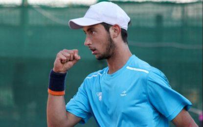 Juniors : Tirante campeón en dobles en Roland Garros