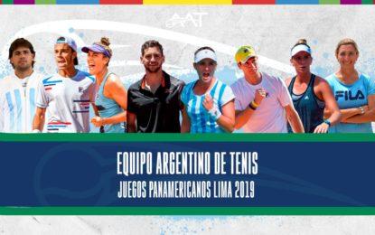 Argentina ya tiene a sus representantes para los Juegos Panamericanos Lima 2019