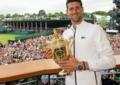 Wimbledon: Novak Djokovic le ganó a Federer y se consagró campeón