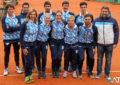 La delegación argentina parte rumbo a Lima para vivir los Juegos Panamericanos 2019