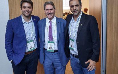 Asamblea General Anual ITF: la reelección de Haggerty y una buena noticia para el tenis sudamericano