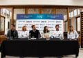 La AAT presentó su Equipo de Tenis Femenino en el W15 Buenos Aires 1 Copa SportClub