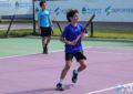 AAT y COSAT juntas en un campamento con los mejores Juniors argentinos Sub 12 y Sub 14