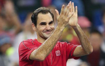 Roger se consagró en Basilea y tiene 103 títulos