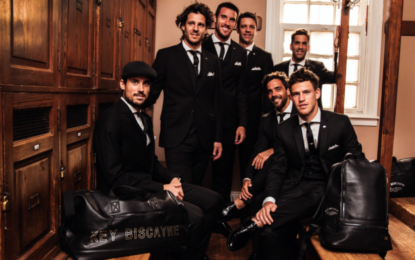 El nuevo look de la Selección Argentina de Tenis by Key Biscayne