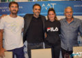 Se sortearon las Finales del Interclubes de Primera División 2019 de la AAT