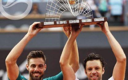 Rio Open : Otro título más para Horacio Zeballos y se posiciona número 4 en categoría dobles