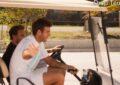 Suiza : Operaron a Delpo de su rodilla derecha por tercera vez