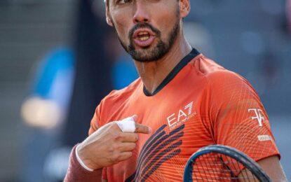 Sorpresivos resultados en la primera ronda del ATP 500 de Hamburgo