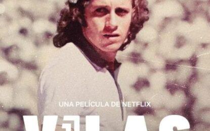 """Netflix Latinoaméricalanzará este 27 de octubre el estreno de """"Serás lo que deba ser o no serás nada"""""""