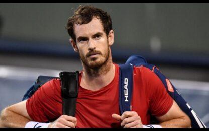 Andy Murray jugará en el Delray Beach Open