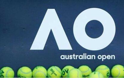 El australian Open se jugará en Febrero