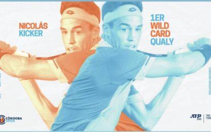 El jugador de 28 años recibirá un Wild Card para disputar la Clasificación del Córdoba Open.