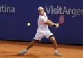 El Argentina Open 2021 arrancó con la clasificación y el sorteo del cuadro principal