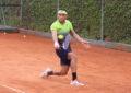 Kicker volvió con un triunfo contundente en el  Argentina Open Pre-Qualy