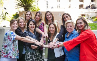 Confirmado el primer torneo internacional femenino del año en el país: la Blooming Cup