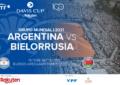 Copa Davis: Argentina vuelve a La Catedral después de 16 años