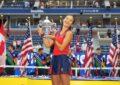 Emma Raducanu campeona del US Open