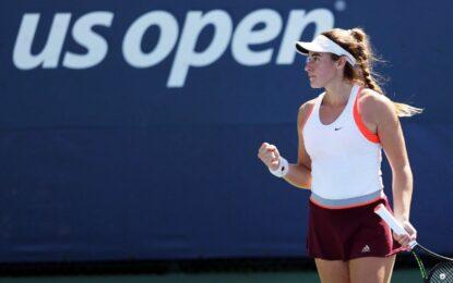 Solana Sierra recibe la primera invitación para el Argentina Open WTA 125K
