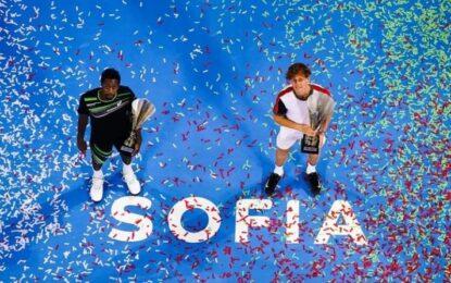 El italiano Jannik Sinner campeón del ATP 250 de Sofía