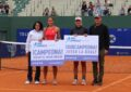 Argentina Open WTA : Jazmín Ortenzi ganadora del Pre Tournament