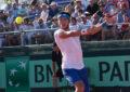 Leonardo Mayer se retira del tenis profesional