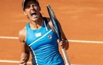 Lourdes Carle al cuadro principal del Argentina Open WTA 125